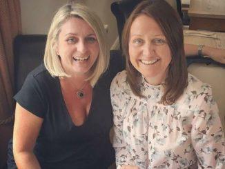 author, interview, cathy bramley, christie barlow