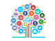 social media, digital marketing, internet, parents, children