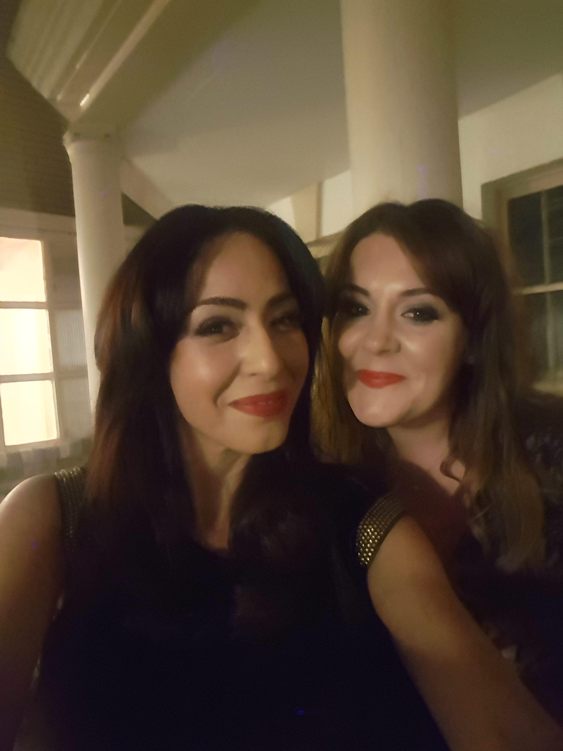 Mama Life Magazine Mel & Natasha about us
