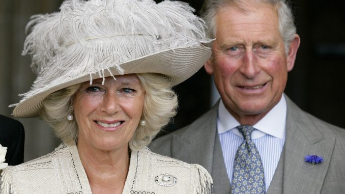 Prince Charles, Camilla, Royal Family
