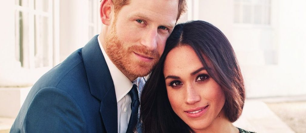 Harry & Meghan, royal wedding